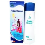 Female Cleanser